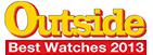 Nejlepší hodinky pro rok 2013 podle časopisu Outside - Wenger Sea Force