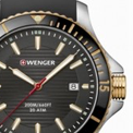 Wenger Sea Force 01.0641.126