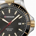 Wenger Sea Force 01.0641.127