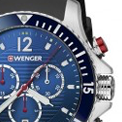 Wenger Sea Force Chrono 01.0643.110